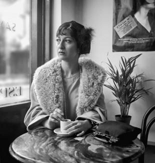 Waiting © David Steel